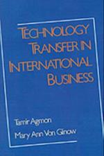 Technology Transfer in International Business (A Research Book from the International Business Education and Research Program University of Southern California)
