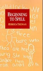 Beginning to Spell: A Study of First-Grade Children