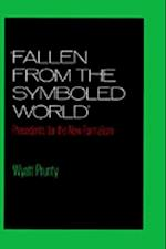 &quote;Fallen from the Symboled World&quote;: Precedents for the New Formalism