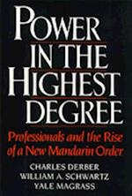 Power in the Highest Degree: Professionals and the Rise of a New Mandarin Order