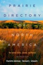 Prairie Directory of North America