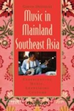 Music in Mainland Southeast Asia (Global Music Paperback)