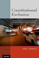 Constitutional Exclusion