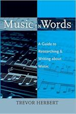 Music in Words