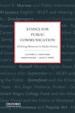 Ethics for Public Communication af Clifford G. Christians, John P. Ferre, Mark Fackler