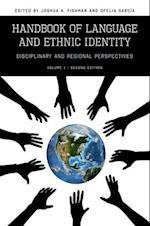 Handbook of Language and Ethnic Identity af Joshua A Fishman, Ofelia Garcia