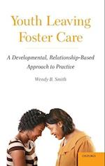 Youth Leaving Foster Care