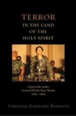 Terror in the Land of the Holy Spirit (Religion and Global Politics)