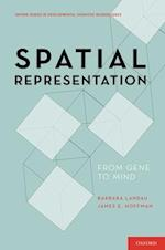 Spatial Representation (Oxford Series in Developmental Cognitive Neuroscience)