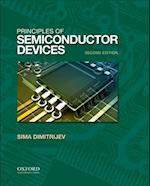 Principles of Semiconductor Devices (Oxford Series in Electrical and Computer Engineering Hardcover)