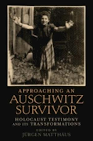 Approaching an Auschwitz Survivor