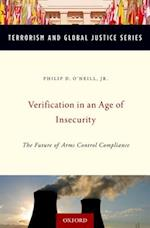 Verification in an Age of Insecurity (Terrorism and Global Justice)