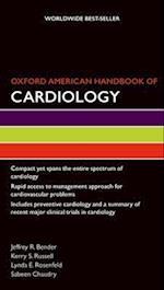 Oxford American Handbook of Cardiology (Oxford American Handbooks of Medicine)