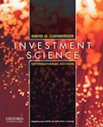 Investment Science, International Edition af David G. Luenberger