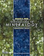 Introduction to Mineralogy af William D. Nesse