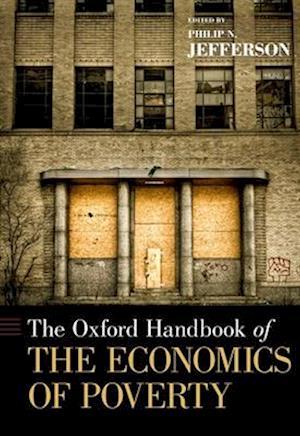 The Oxford Handbook of the Economics of Poverty