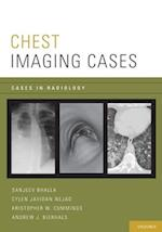 Chest Imaging Cases (Cases in Radiology)