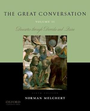 The Great Conversation