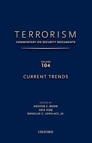 TERRORISM: Commentary on Security Documents, Volume 104