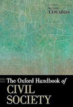 The Oxford Handbook of Civil Society (Oxford Handbooks)