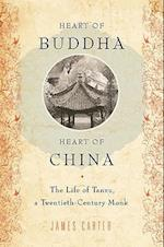 Heart of Buddha, Heart of China af James Carter