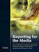 Reporting the Media