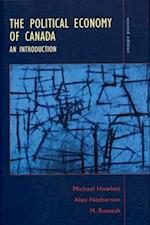 The Political Economy of Canada