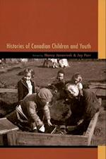 Histories of Canadian Children and Youth