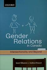 Gender Relations in Canada (Themes in Canadian Sociology)