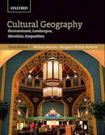 Cultural Geography: Environments, Landscapes, Identities, Inequalities, third edition af William Norton