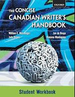 The Concise Canadian Writer's Handbook Student Workbook