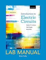 Introduction to Electric Circuits, Ninth Edition, Lab Manual