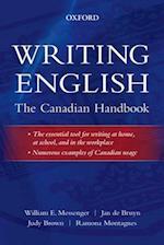 Writing English af Judy Brown