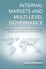 Internal Markets and Multi-level Governance af George Anderson