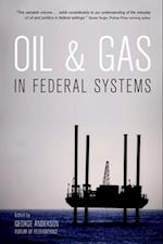 Oil & Gas in Federal Systems
