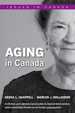 Aging in Canada (Issues in Canada)