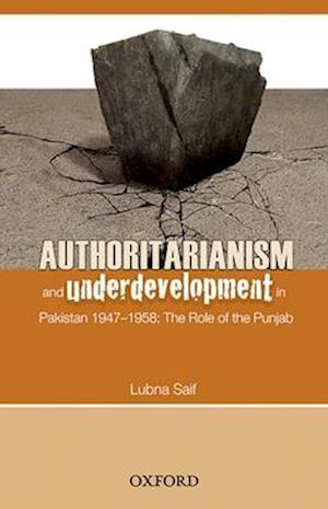 Authoritarianism and Underdevelopment