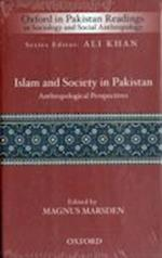 Islam and Society in Pakistan (Oxford in Pakistan Readings in Sociology & Social Anthropology)