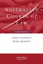Australian Courts of Law