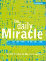 The Daily Miracle af David Conley, Stephen Lamble