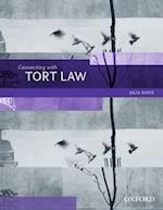 Connecting with Tort Law: Connecting with Tort Law (Connecting with Tort Law)