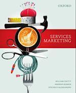 Services Marketing af Andrew Hughes