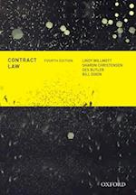 Contract Law, Fourth Edition