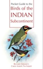 Pkt Guide Birds of India (Oup)