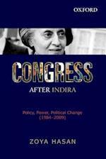 Congress After Indira