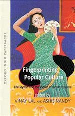 Fingerprinting Popular Culture
