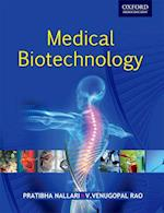 Medical Biotechnology (Oxford Handbooks)