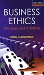 Business Ethics (Oxford Higher Education)