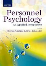 Personnel Psychology: An Applied Perspective