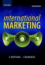 International Marketing (Oxford Southern Africa)